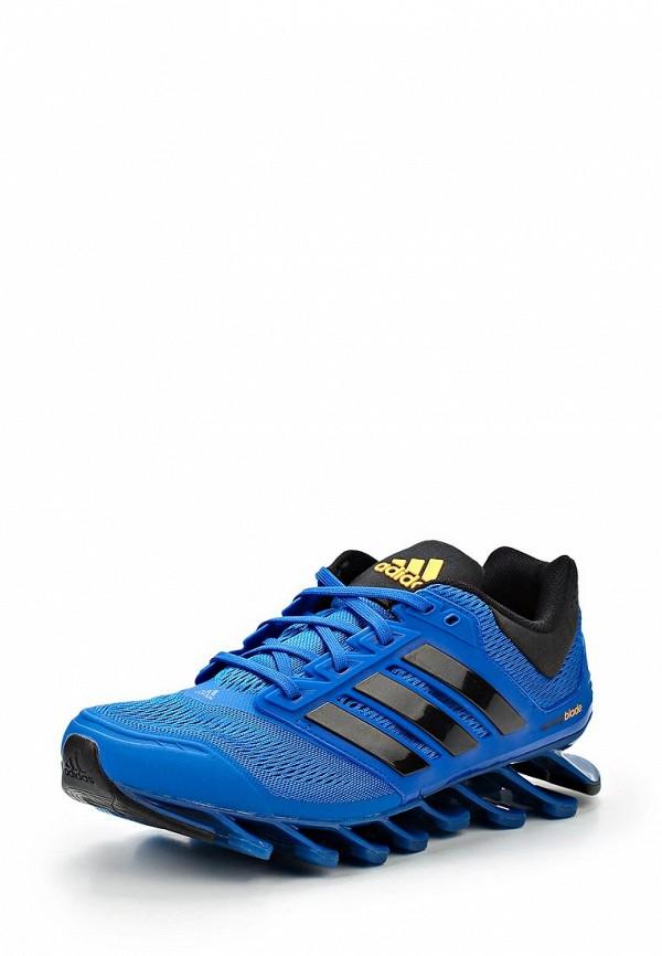 Мужские кроссовки Adidas Performance (Адидас Перфоманс) C75961: изображение 1