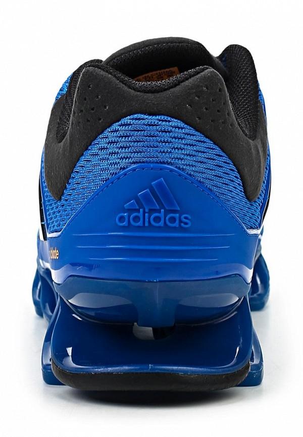 Мужские кроссовки Adidas Performance (Адидас Перфоманс) C75961: изображение 3