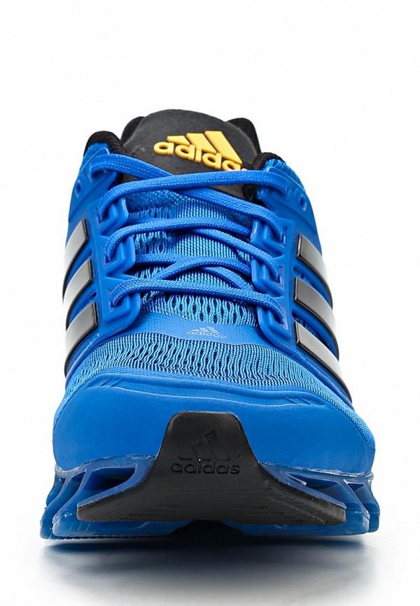 Мужские кроссовки Adidas Performance (Адидас Перфоманс) C75961: изображение 4