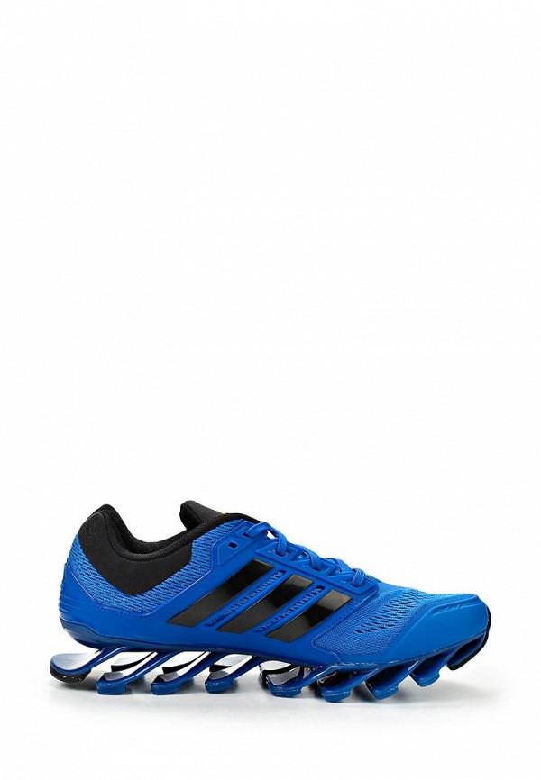 Мужские кроссовки Adidas Performance (Адидас Перфоманс) C75961: изображение 8