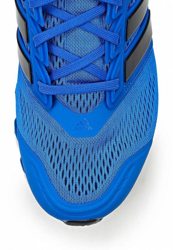 Мужские кроссовки Adidas Performance (Адидас Перфоманс) C75961: изображение 6