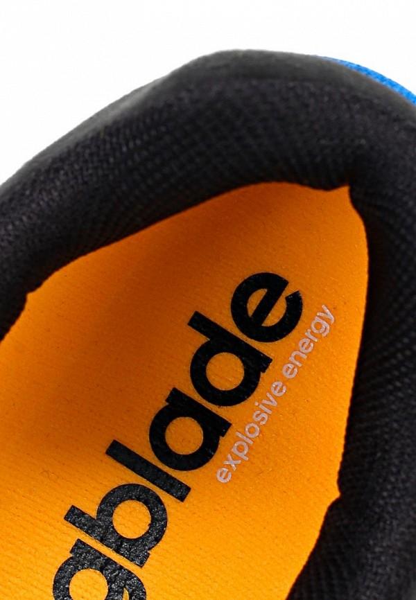 Мужские кроссовки Adidas Performance (Адидас Перфоманс) C75961: изображение 12