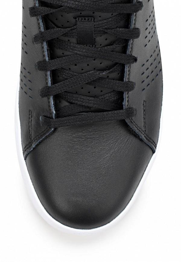Мужские кеды Adidas Performance (Адидас Перфоманс) D73925: изображение 9