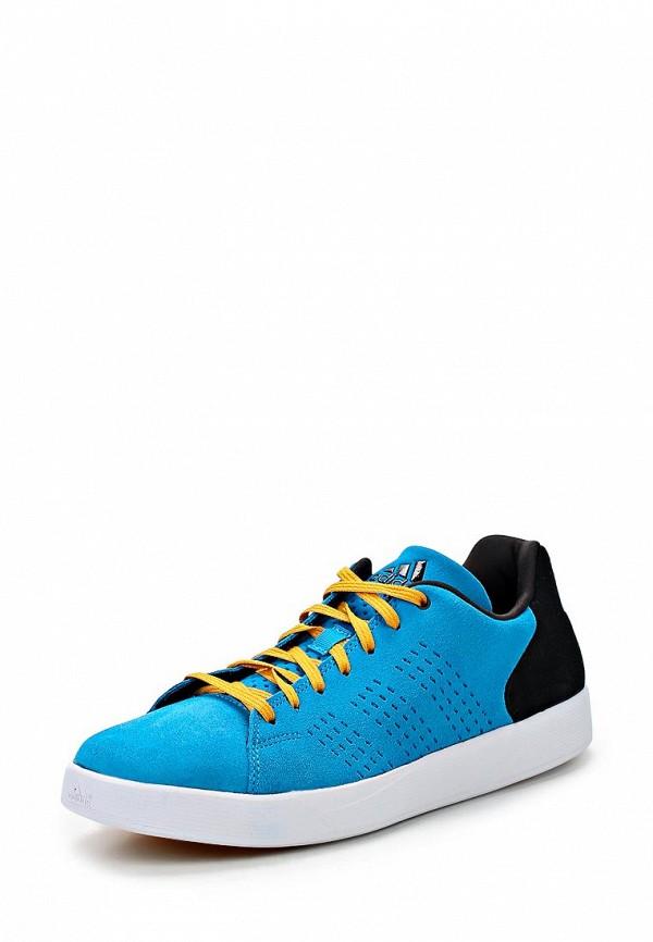 Мужские кроссовки Adidas Performance (Адидас Перфоманс) D73928: изображение 1