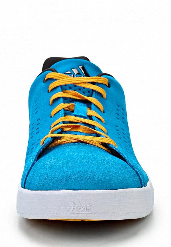 Мужские кроссовки Adidas Performance (Адидас Перфоманс) D73928: изображение 5