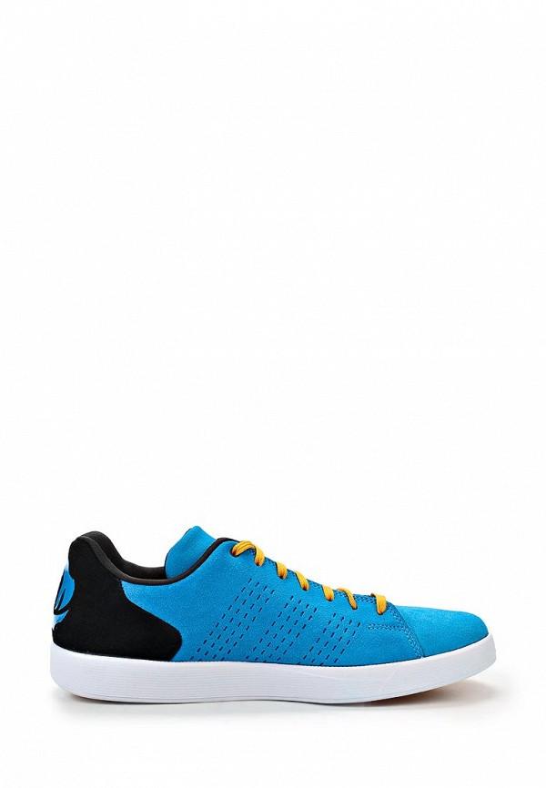 Мужские кроссовки Adidas Performance (Адидас Перфоманс) D73928: изображение 7