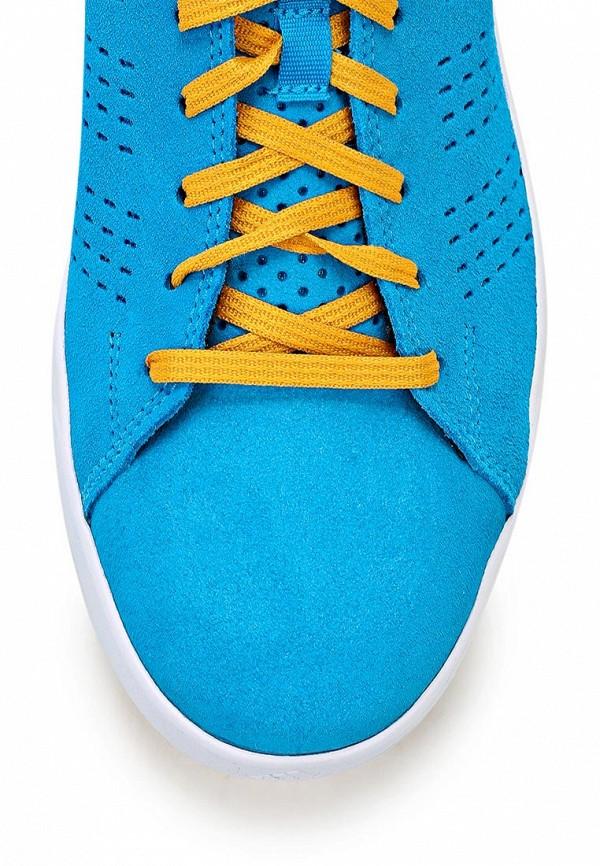 Мужские кроссовки Adidas Performance (Адидас Перфоманс) D73928: изображение 9