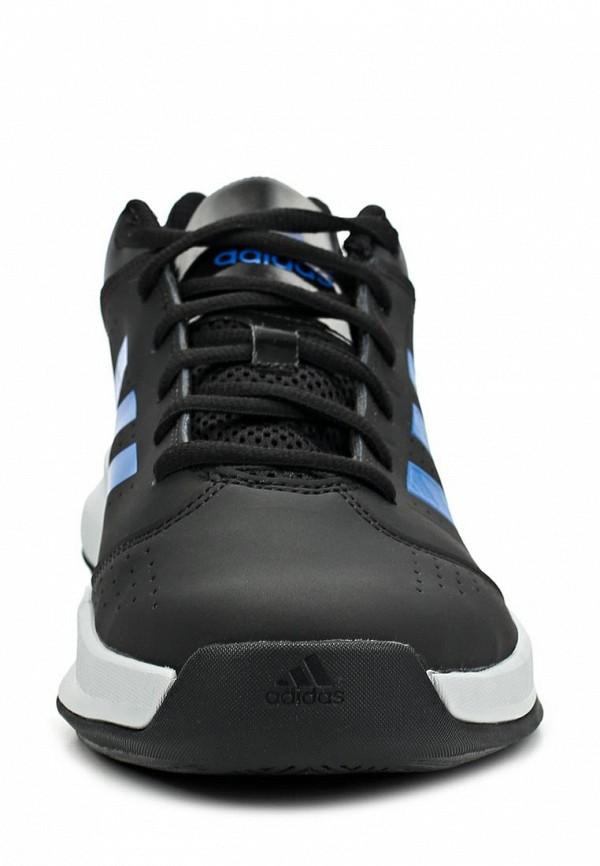 Мужские кроссовки Adidas Performance (Адидас Перфоманс) D73933: изображение 5