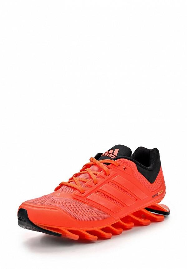 Мужские кроссовки Adidas Performance (Адидас Перфоманс) D73957: изображение 1