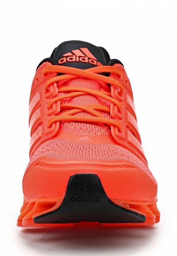 Мужские кроссовки Adidas Performance (Адидас Перфоманс) D73957: изображение 5
