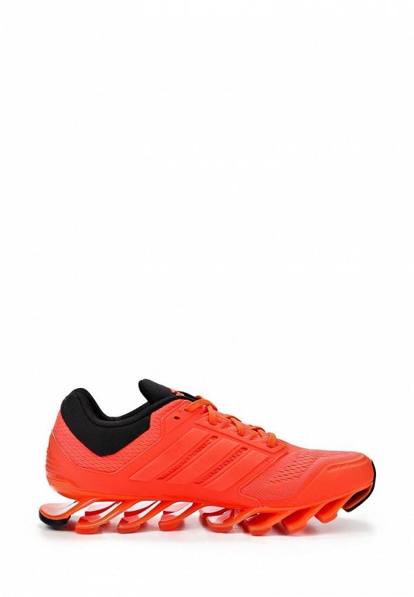Мужские кроссовки Adidas Performance (Адидас Перфоманс) D73957: изображение 7