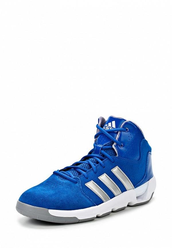 Мужские кроссовки Adidas Performance (Адидас Перфоманс) D74590: изображение 1