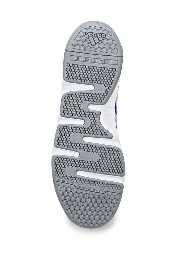 Мужские кроссовки Adidas Performance (Адидас Перфоманс) D74590: изображение 3