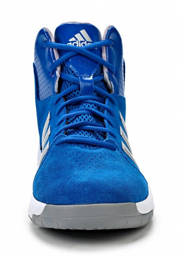 Мужские кроссовки Adidas Performance (Адидас Перфоманс) D74590: изображение 5