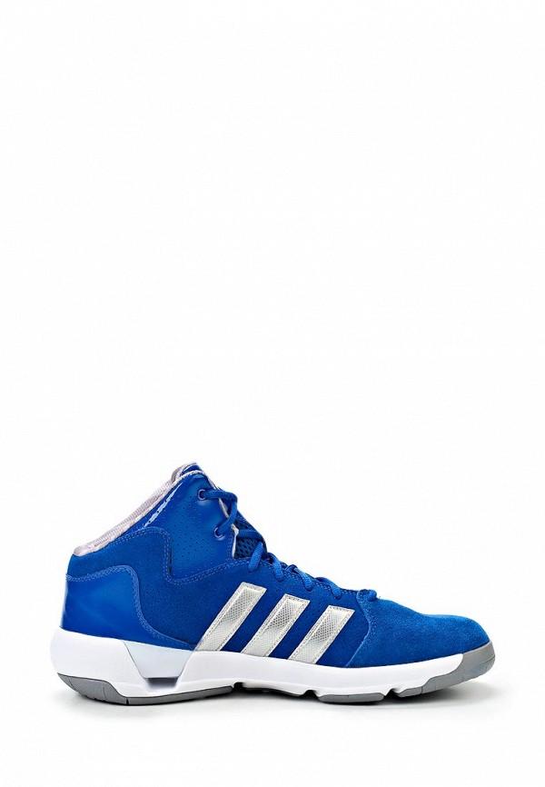 Мужские кроссовки Adidas Performance (Адидас Перфоманс) D74590: изображение 7