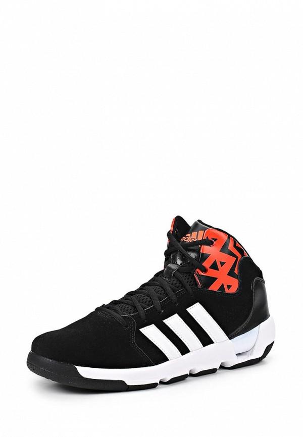 Мужские кроссовки Adidas Performance (Адидас Перфоманс) D74591: изображение 1
