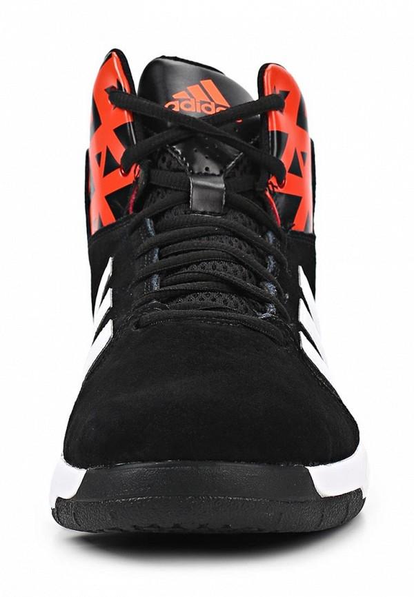 Мужские кроссовки Adidas Performance (Адидас Перфоманс) D74591: изображение 3