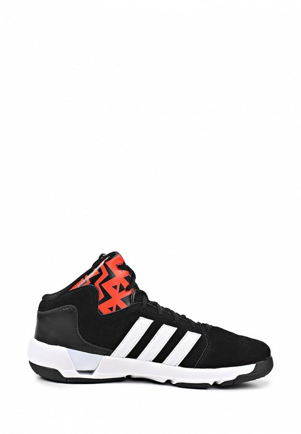 Мужские кроссовки Adidas Performance (Адидас Перфоманс) D74591: изображение 4