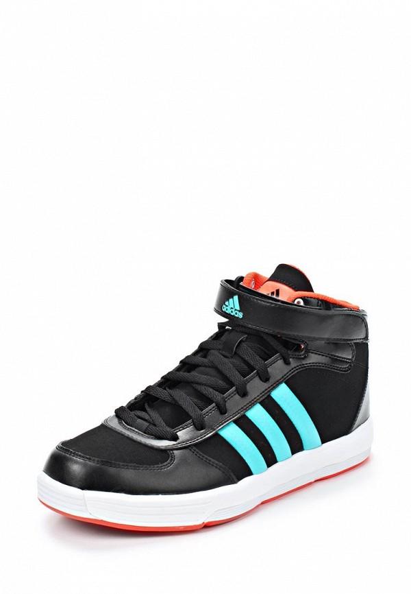 Мужские кроссовки Adidas Performance (Адидас Перфоманс) D74594: изображение 1