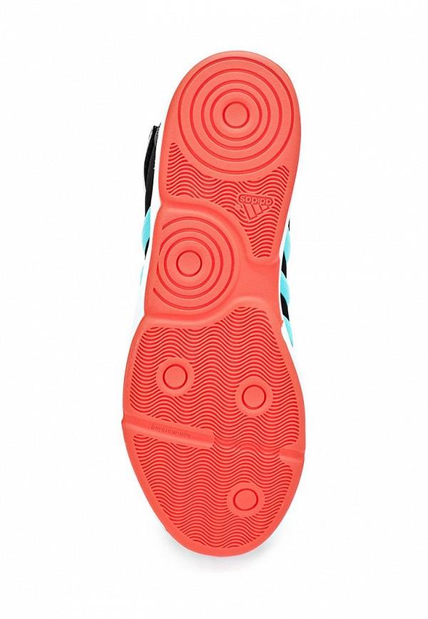 Мужские кроссовки Adidas Performance (Адидас Перфоманс) D74594: изображение 3