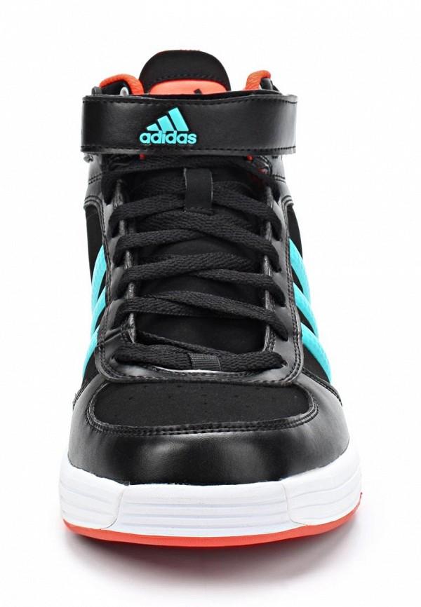 Мужские кроссовки Adidas Performance (Адидас Перфоманс) D74594: изображение 5