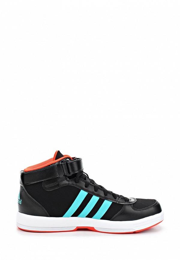 Мужские кроссовки Adidas Performance (Адидас Перфоманс) D74594: изображение 7