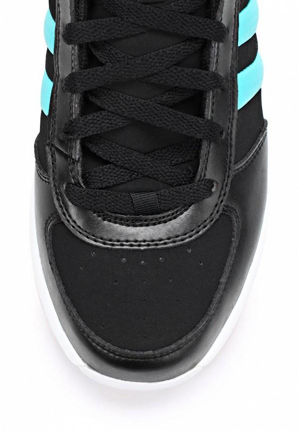 Мужские кроссовки Adidas Performance (Адидас Перфоманс) D74594: изображение 9