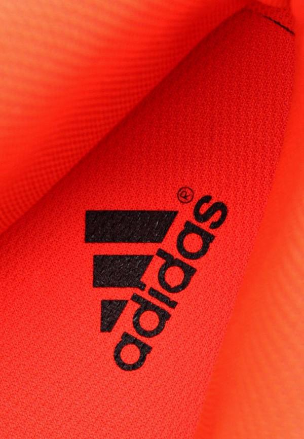 Мужские кроссовки Adidas Performance (Адидас Перфоманс) D74594: изображение 11