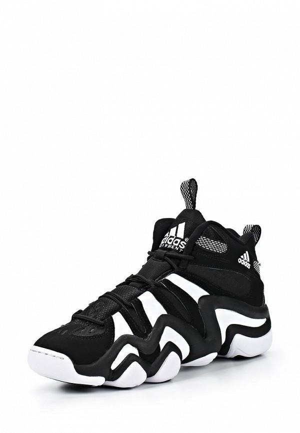 Мужские кроссовки Adidas Performance (Адидас Перфоманс) G21939: изображение 1