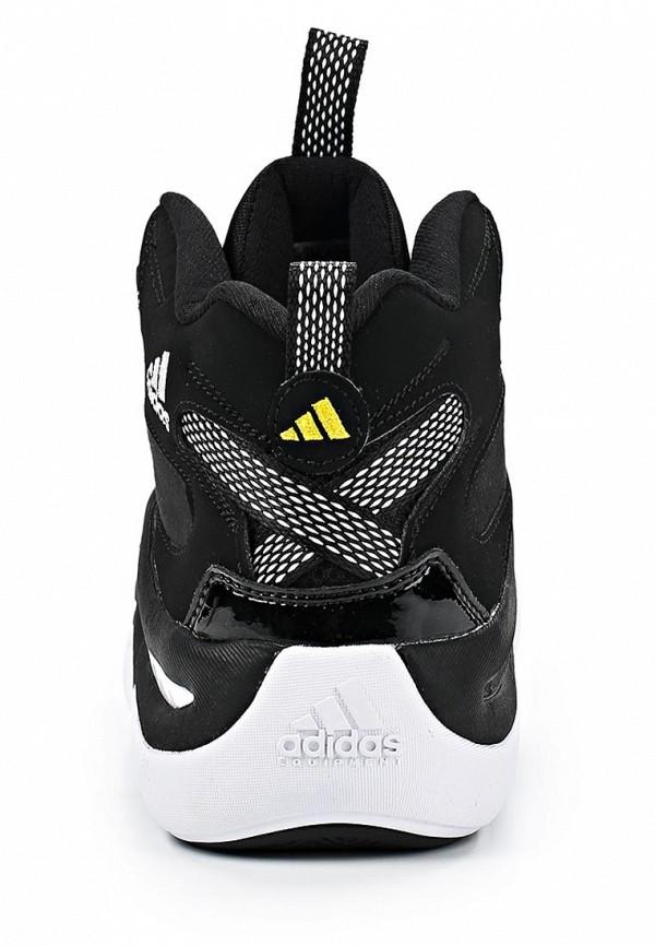 Мужские кроссовки Adidas Performance (Адидас Перфоманс) G21939: изображение 2