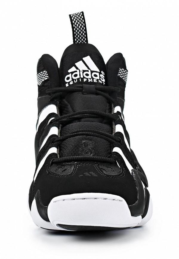 Мужские кроссовки Adidas Performance (Адидас Перфоманс) G21939: изображение 4