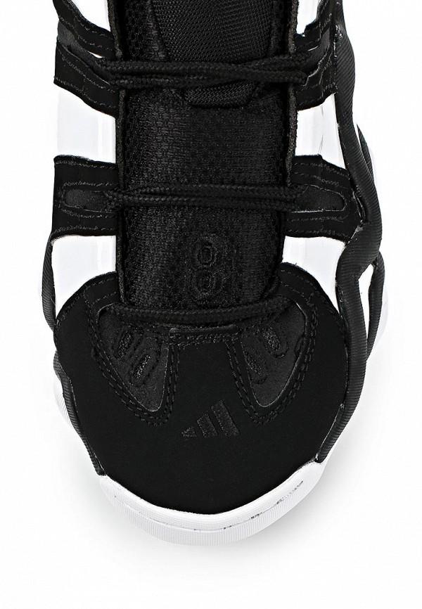 Мужские кроссовки Adidas Performance (Адидас Перфоманс) G21939: изображение 5