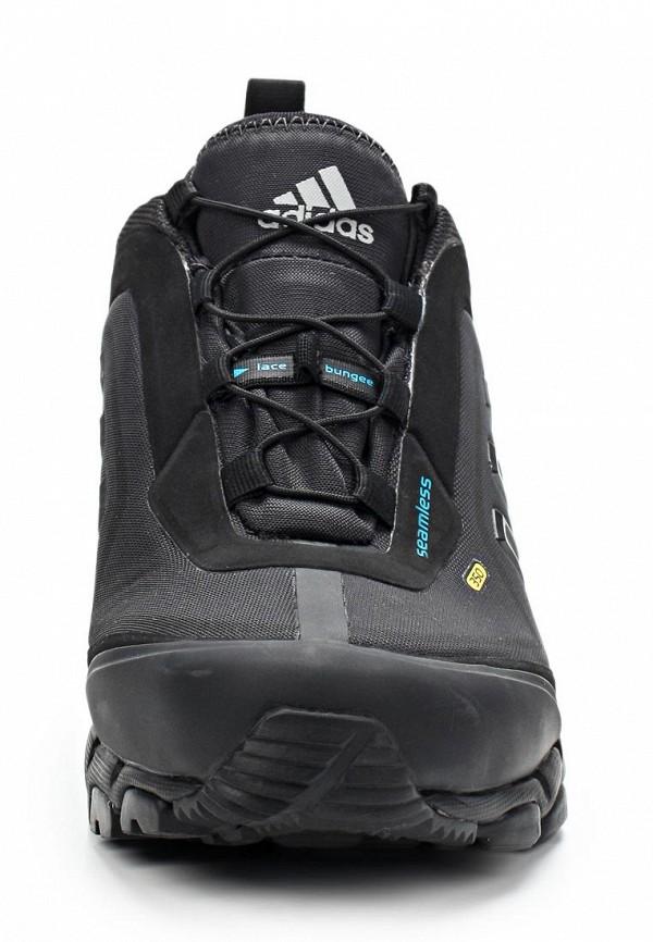 Мужские кроссовки Adidas Performance (Адидас Перфоманс) G45719: изображение 5