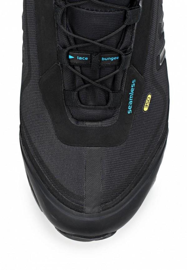 Мужские кроссовки Adidas Performance (Адидас Перфоманс) G45719: изображение 9