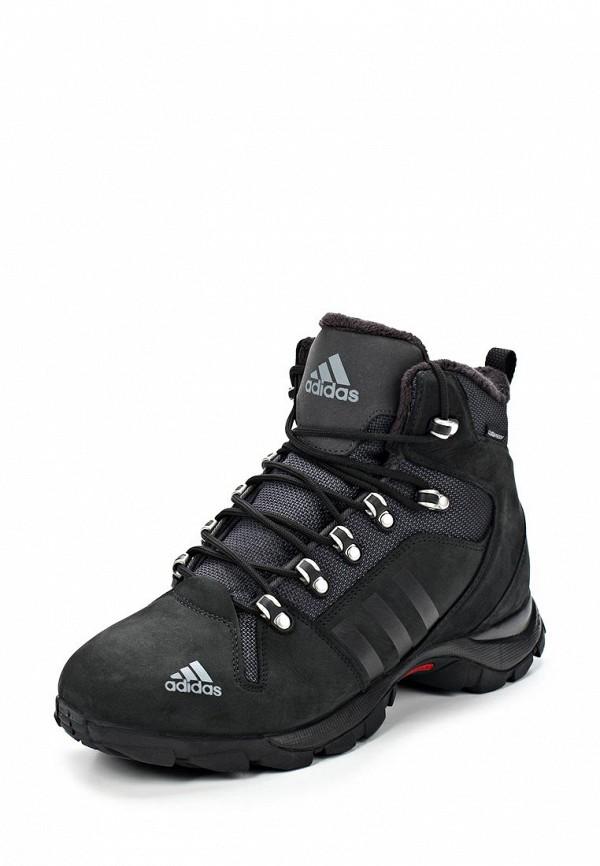 Спортивные мужские ботинки Adidas Performance (Адидас Перфоманс) G62603: изображение 1