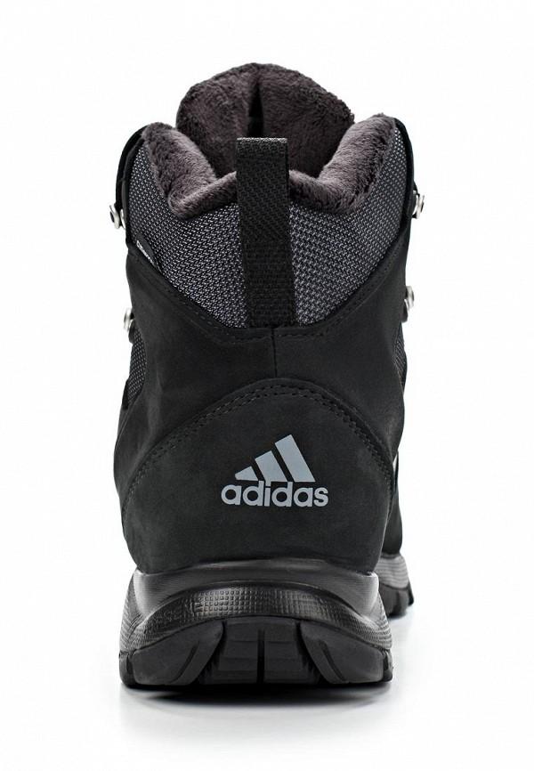 Спортивные мужские ботинки Adidas Performance (Адидас Перфоманс) G62603: изображение 3