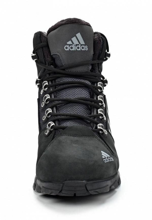 Спортивные мужские ботинки Adidas Performance (Адидас Перфоманс) G62603: изображение 6