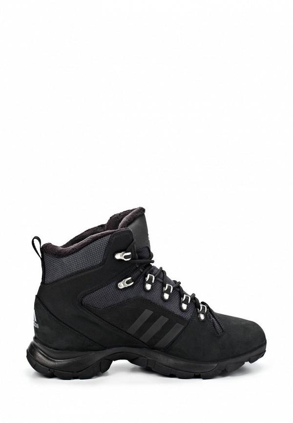 Спортивные мужские ботинки Adidas Performance (Адидас Перфоманс) G62603: изображение 8