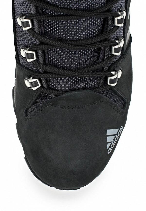 Спортивные мужские ботинки Adidas Performance (Адидас Перфоманс) G62603: изображение 10