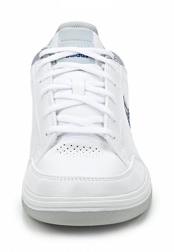Мужские кроссовки Adidas Performance (Адидас Перфоманс) G64333: изображение 5