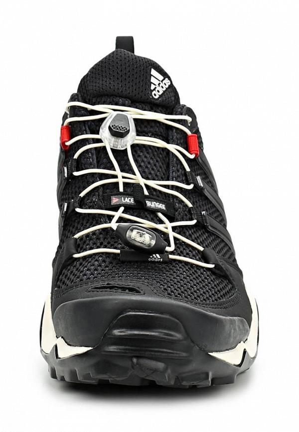 Мужские кроссовки Adidas Performance (Адидас Перфоманс) G97259: изображение 5