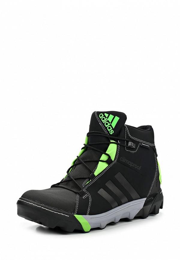 Спортивные мужские ботинки Adidas Performance (Адидас Перфоманс) G97337: изображение 1