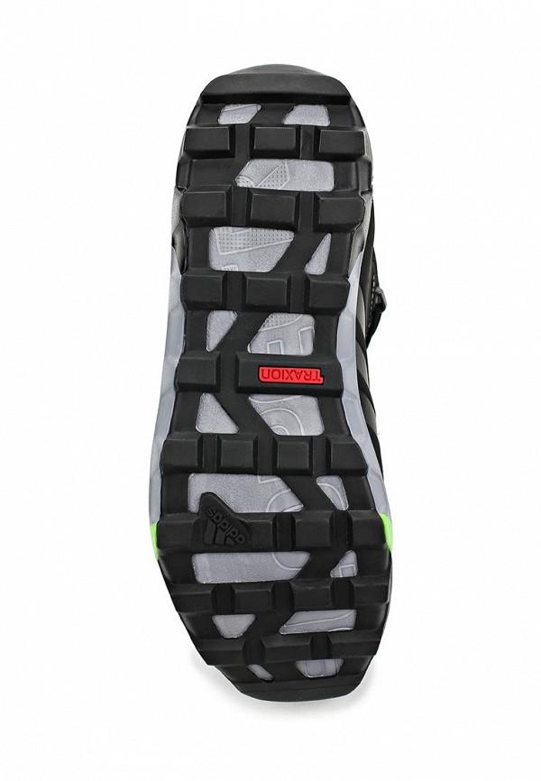 Спортивные мужские ботинки Adidas Performance (Адидас Перфоманс) G97337: изображение 3