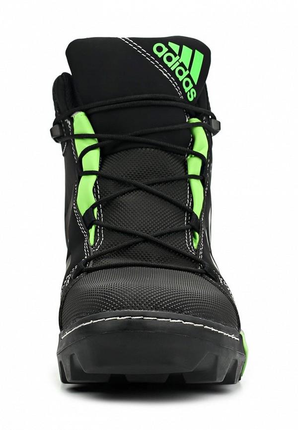 Спортивные мужские ботинки Adidas Performance (Адидас Перфоманс) G97337: изображение 5