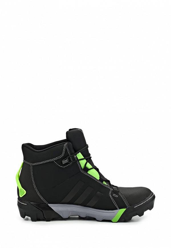 Спортивные мужские ботинки Adidas Performance (Адидас Перфоманс) G97337: изображение 7