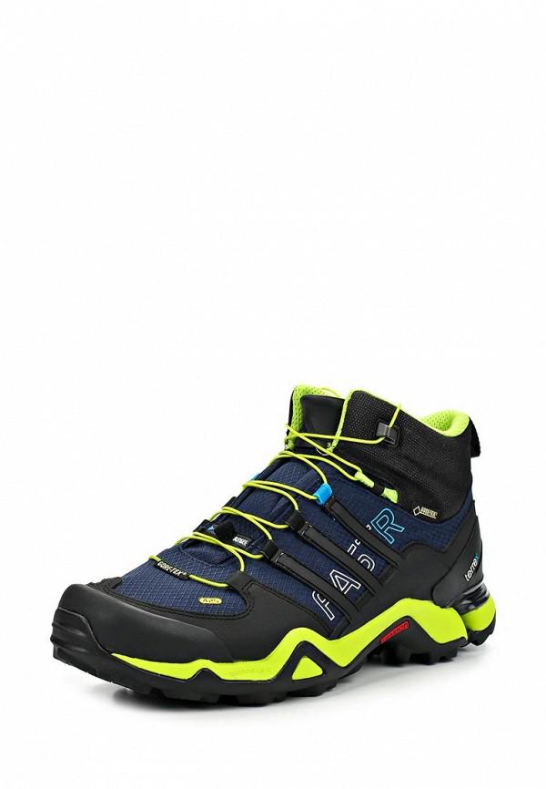 Спортивные мужские ботинки Adidas Performance (Адидас Перфоманс) M17379: изображение 1