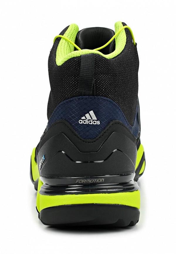 Спортивные мужские ботинки Adidas Performance (Адидас Перфоманс) M17379: изображение 3