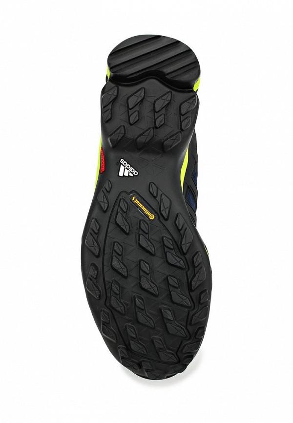 Спортивные мужские ботинки Adidas Performance (Адидас Перфоманс) M17379: изображение 4