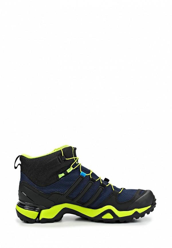 Спортивные мужские ботинки Adidas Performance (Адидас Перфоманс) M17379: изображение 8