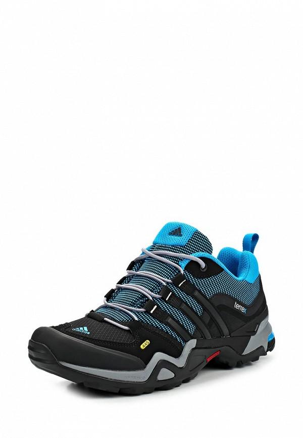 Мужские кроссовки Adidas Performance (Адидас Перфоманс) M17382: изображение 1